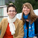 Falko Mohrs and Emily Büning were Germany's Youth Delegates to the UN General Assembly 2009 and will be back for the CSocD.
